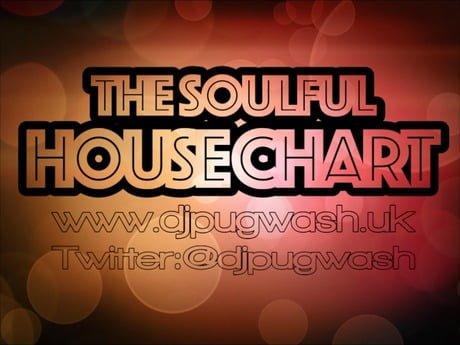 Soulful House Chart 2017 Image