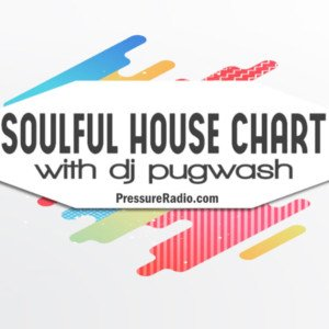 Soulful House Chart 600x600 image