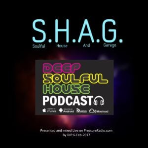 Soulful house And garage 6 frb 2017