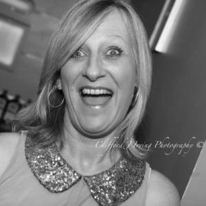 Julie Prince DJ Profile image