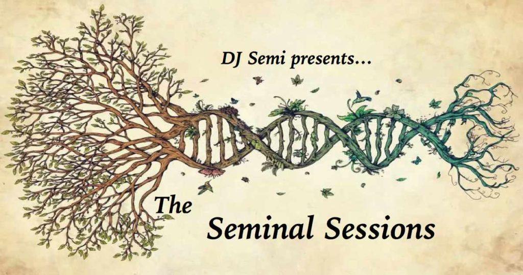 DJ Semi Social Profile Image