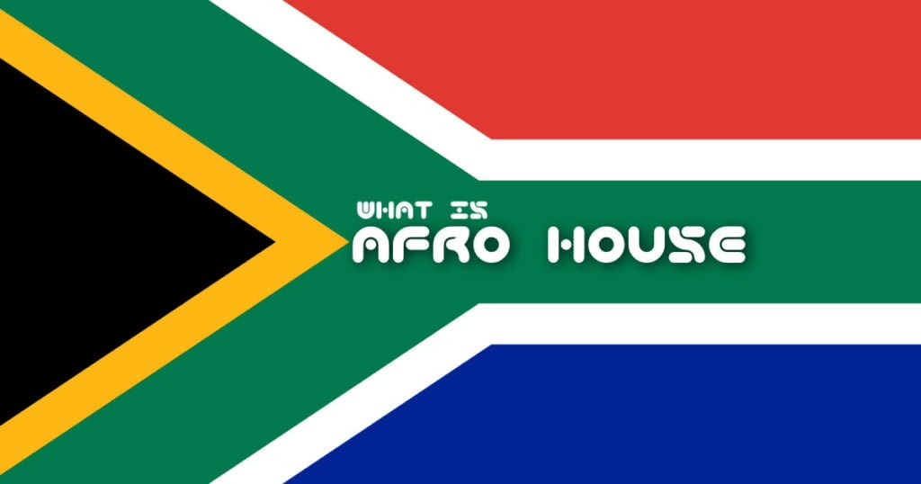 Afro House Music genre image