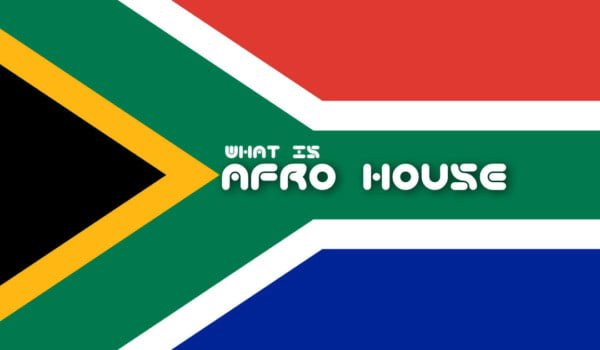 Afro House Music Radio