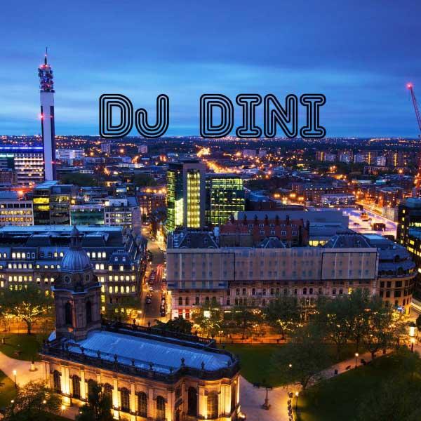 DJ Dini image 600x600