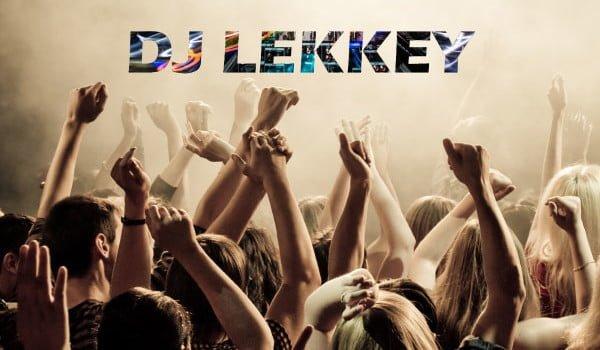 DJ Lekkey