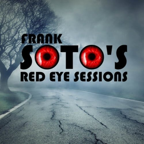 Frank Soto Red Eye Session image 600x600