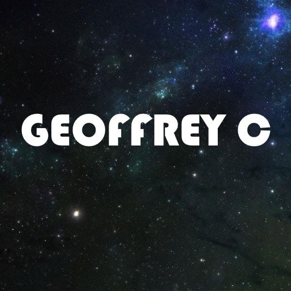 Geoffrey C Image 600x600