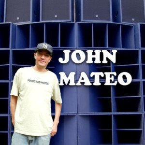 John Mateo and other Pressure DJ's