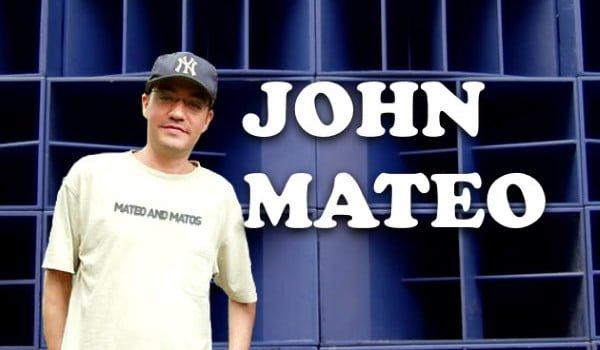 John Mateo