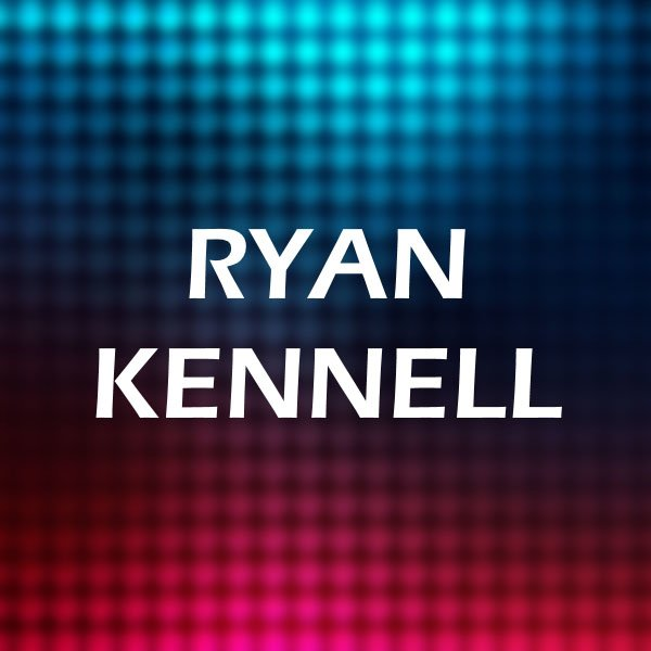 DJ Ryan Kennell