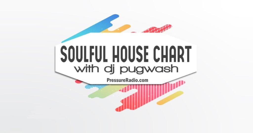 Soulful House Chart logo 1200x600