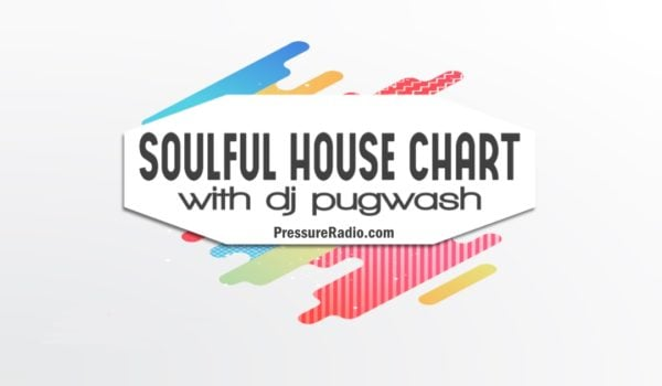 Soulful House Chart December 2017