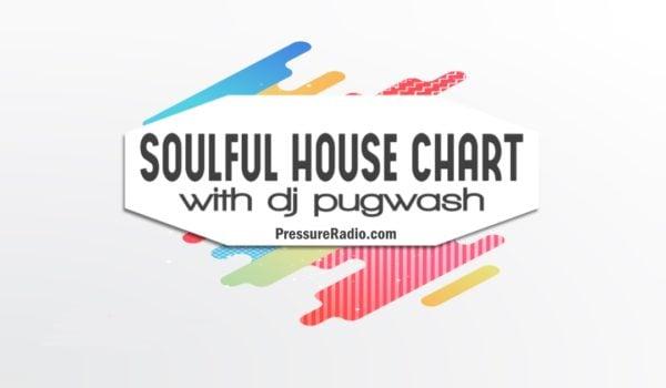 Soulful House Chart 4-May-17