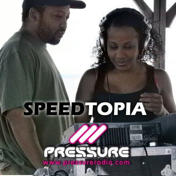 Speedtopia Image 600x600