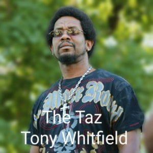 DJ Tony 'Taz' Whitfield