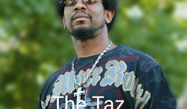 Tony Taz Whitfield