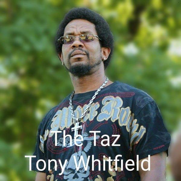 DJ Tony Taz Whtfield image 600x600