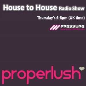 Julie Priince House 2 House Propa Lush image