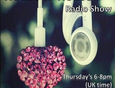 Julie Prince 11-May-17 House to House Radio Show
