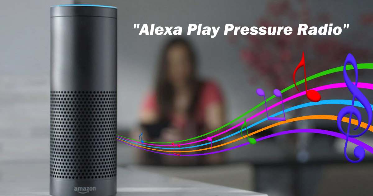Amazon Echo Alexa Play Pressure Radio image 1200x630