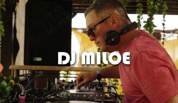 Miloe Soulcast 290  20-May-2017 Playlist Podcast