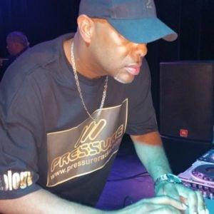 DJ Scooter B