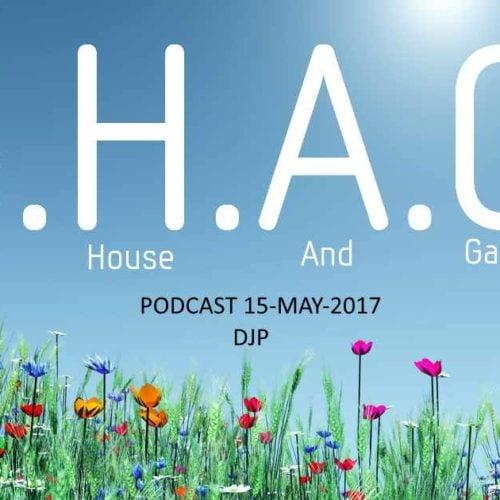 SHAG Podcast 15-May-2017 image