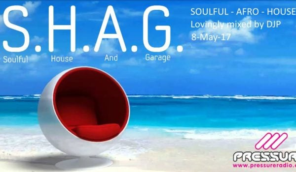 SHAG PODCAST 8-May-17