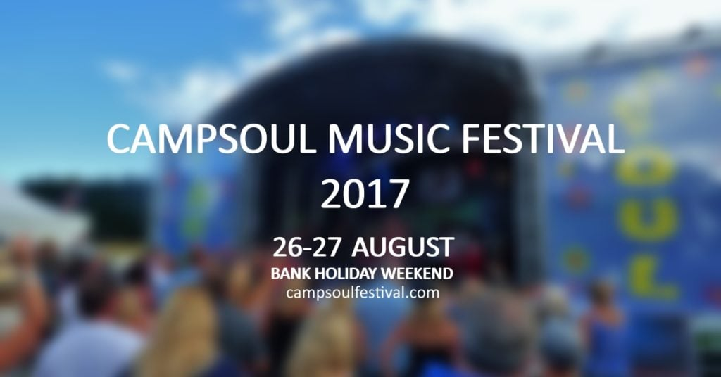 Campsoul Music Festival 2017 image