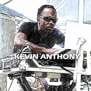 Kevin Anthony @ Baltimore | Baltimore | Maryland | United States