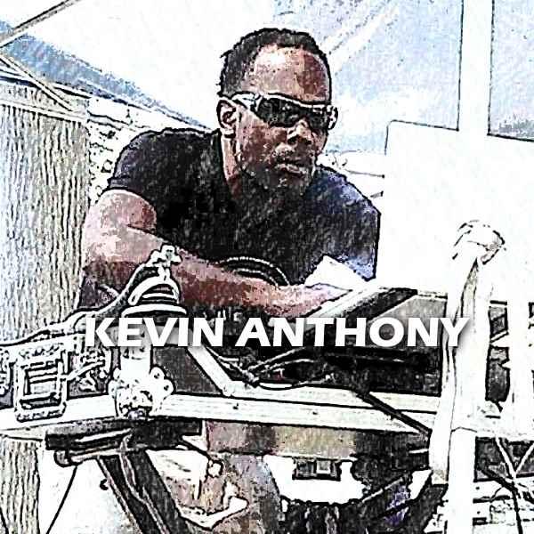 DJ Kevin Anthony 600x600 image
