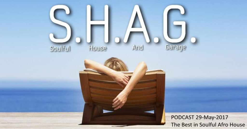 SHAG podcast 29-may-2017