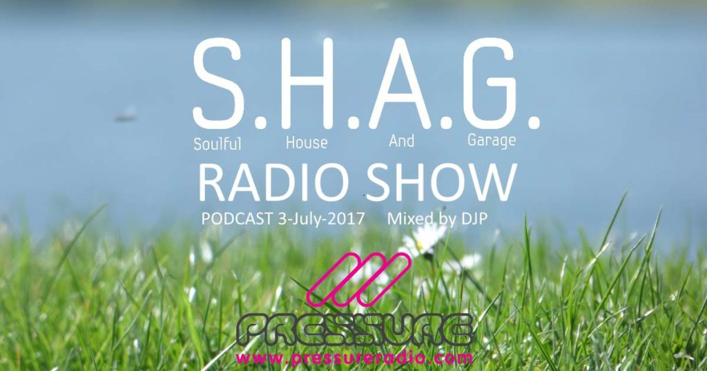 SHAG Podcast image 3-July-2016