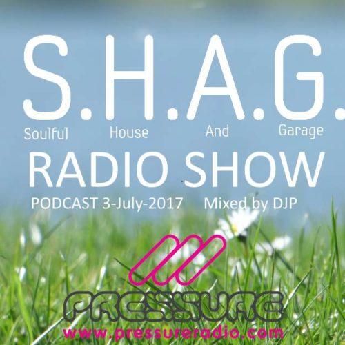 SHAG Podcast image 3-July-2016