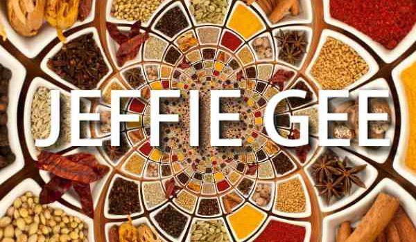 Jeffie Gee