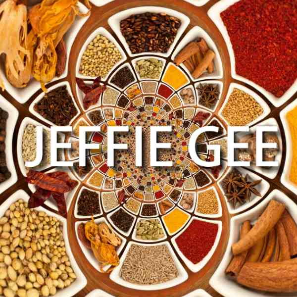 Dj Jeffie Gee 600x600 image