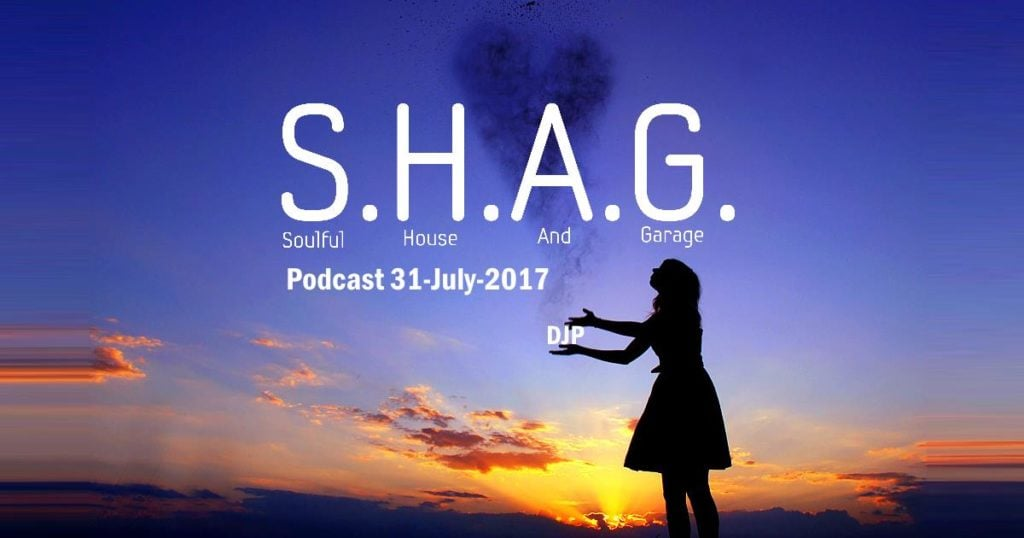 SHAG Podcast 3-July-2017 image
