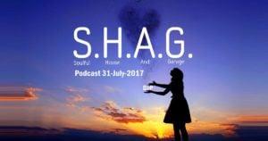 SHAG Podcast 3-July-2017 image