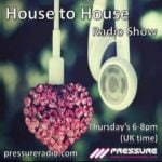 Julie Prince House to House pink Headphone