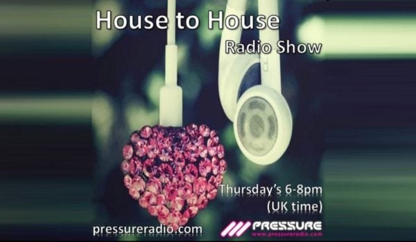 16-May-2019 Julie Prince House to House Podcast and Playlist