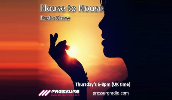 Julie Prince 11-Oct-2018 House to House  Playlist and Podcast