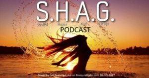 SHAG Podcast 16 october 2016 image