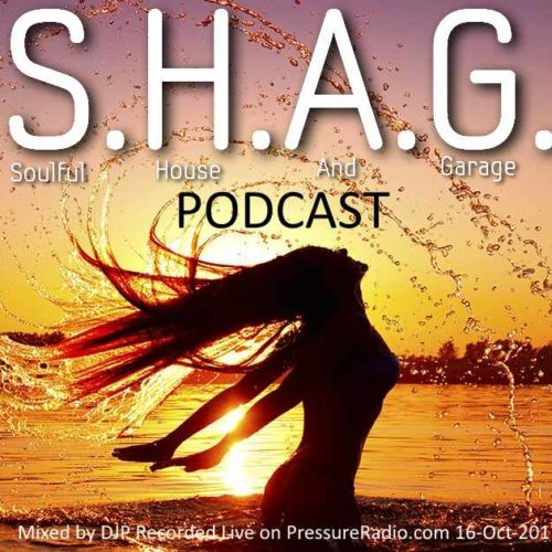 SHAG Podcast 16 october 2016 image
