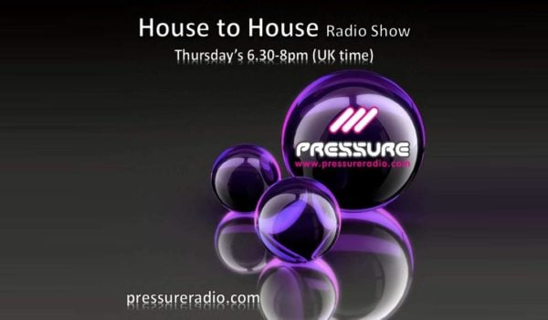 Julie Prince 9-Nov-2017 House to House Playlist and Podcast
