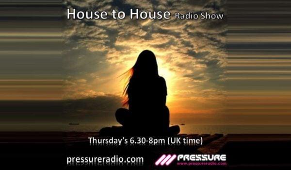 Julie Prince 09-Nov-17 House to House Playlist Podcast