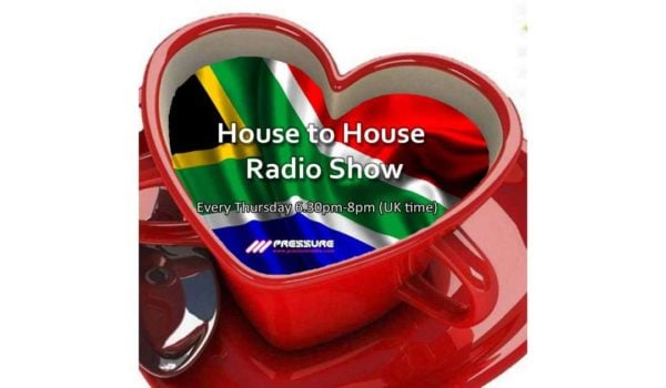 Julie Prince 2-Nov-2017 House to House Playlist and Podcast