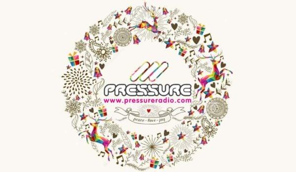 Merry Christmas From Pressure Radio