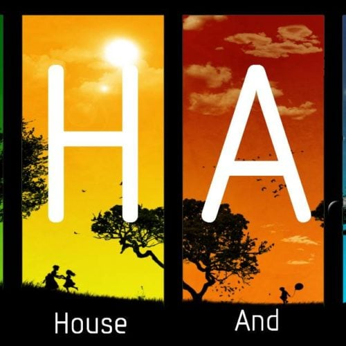 SHAG seasons Soulful house and Garage image 1200x630