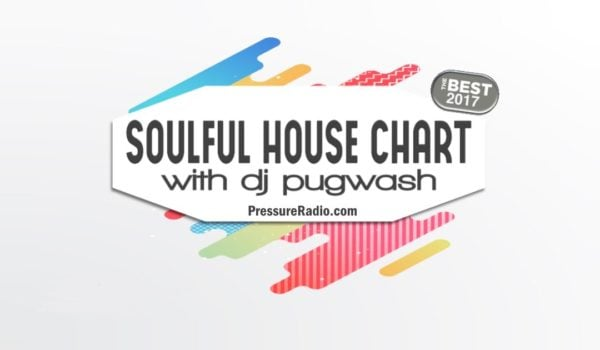 Soulful House Chart June 2018