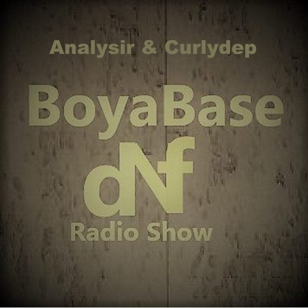 Boyabase DJ Analysir and Curlydeb 600x600
